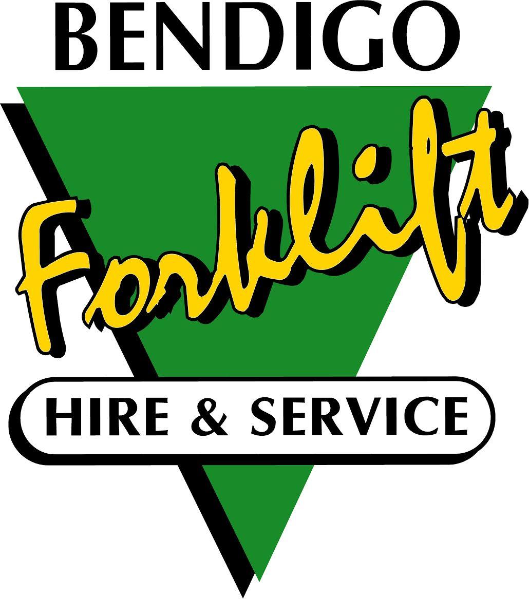 Bendigo Forklift Hire and Service
