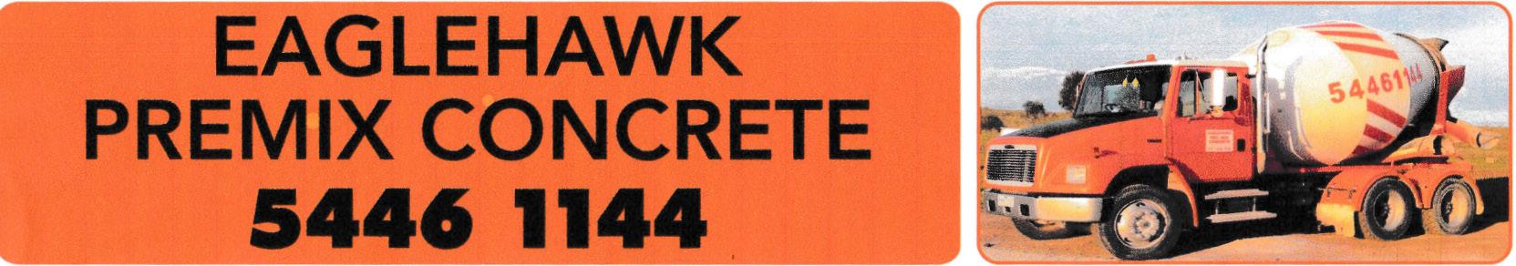 Eaglehawk Premix Concrete