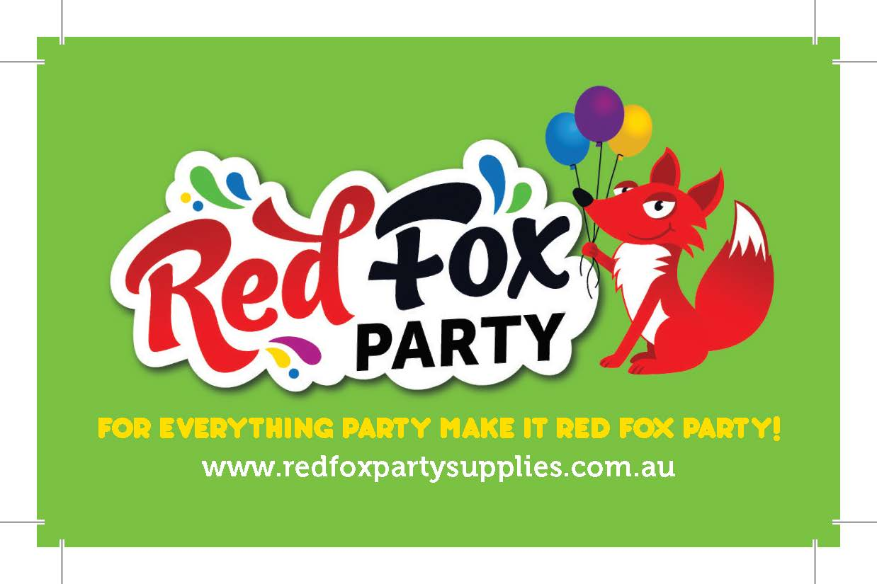 Red Fox Party
